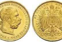 Monete austriache