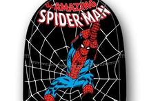 Superhero Backpacks / by SimplySuperheroes.com