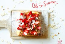 Mia Loves Pretty - Food / Snippets from my Blog :)