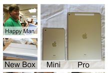 Ipads, Tablets, Smartphones and more