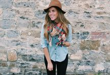 Hat tricks / by Jessica McBurney