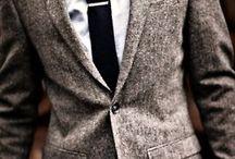 The Gentleman / by Amanda John