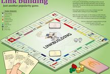 Linkbuilding infographics / Linkbuilding infographics