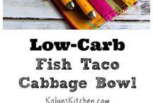 Eats / Low carb