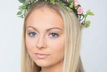 Bridal and Bridesmaid Makeup