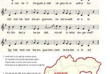 Kották - dalszövegek