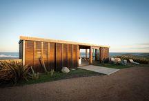 Proyecto casa de playa