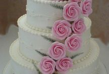 Wedding Cakes / www.tweet4gold.weebly.com