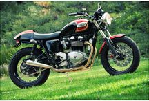Motorcycles That Make me Drool