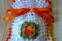 Bolsas Decorativas