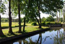 Parc Naturel Régional du Gâtinais / Parc Naturel Régional du Gâtinais Français : situé sur la Seine-et-Marne et l'Essonne, le Parc naturel est surnommé « pays des mille clairières et du grès », le site est classé « parc naturel régional » depuis le 4 mai 1999.