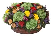 Flower decorating