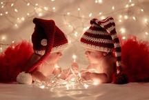 babák karácsony