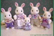 Sulvanian familys