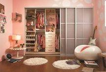 DIY & Closets
