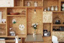 muebles madera aglomerado