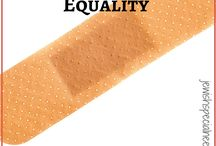 Equity and Equality