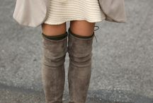 Boots / Winter Boots