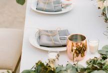 Wedding flowers - for Emily x