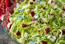 Salads & Veggies / Live deliciously - salads that are healthy, delicious and gorgeous!