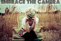 My Amazing Camera...