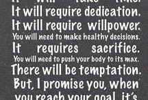 Health and Fitness / by Tasha Fontenot