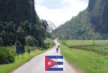 Cuba bike Tour
