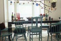 christmas ideas / by Dette k.