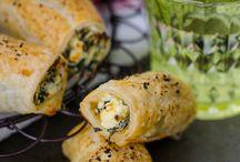 spinch roll