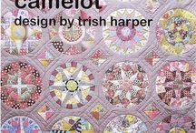 Camelot quilts