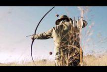 traditional/primitive archery