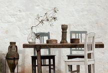 Puglia style