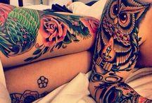 love of tattoo