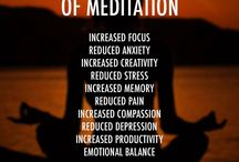 MeditationMAGIC! / Hints, tips and good news facts about the powerful practice of meditation.