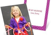 Be my valentine / by Amanda Kincade Brimer