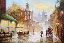 ART ~ Svetlana Yasneva