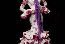 Flamenco / Spaanse kleding