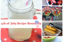 Recipe RoundUps Foodelicious Group / by Simply Caribbean