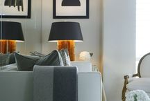 Living Rooms and Family Rooms