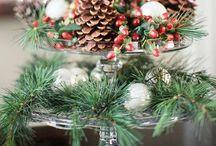 Holiday Decor / by Sherri Mackinson