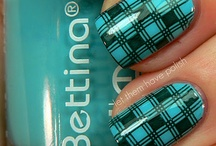 Nails!(: