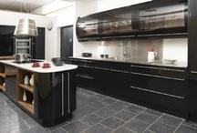 My Dream Kitchen / Inspiration for your dream kitchen