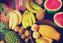 HEALTHY.FOOD / by MELODY
