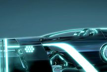 TRON / by James Berry