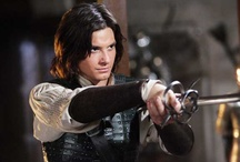 Ben Barnes / They say that there are 7 people who look just like you,..........hmm interesting