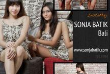 SONJA batik Traditional