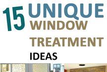 Windows n curtains