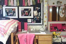 College Dorm/Apartment Style