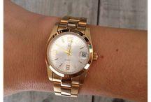 Horloge's❤️