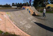 Largs Skatepark (Hunter Valley, NSW Australia) / Shredding the World One Skatepark at a time - Largs Skatepark (Hunter Valley, NSW Australia) #skatepark #skate #skateboarding #skatinit #skateparkreview